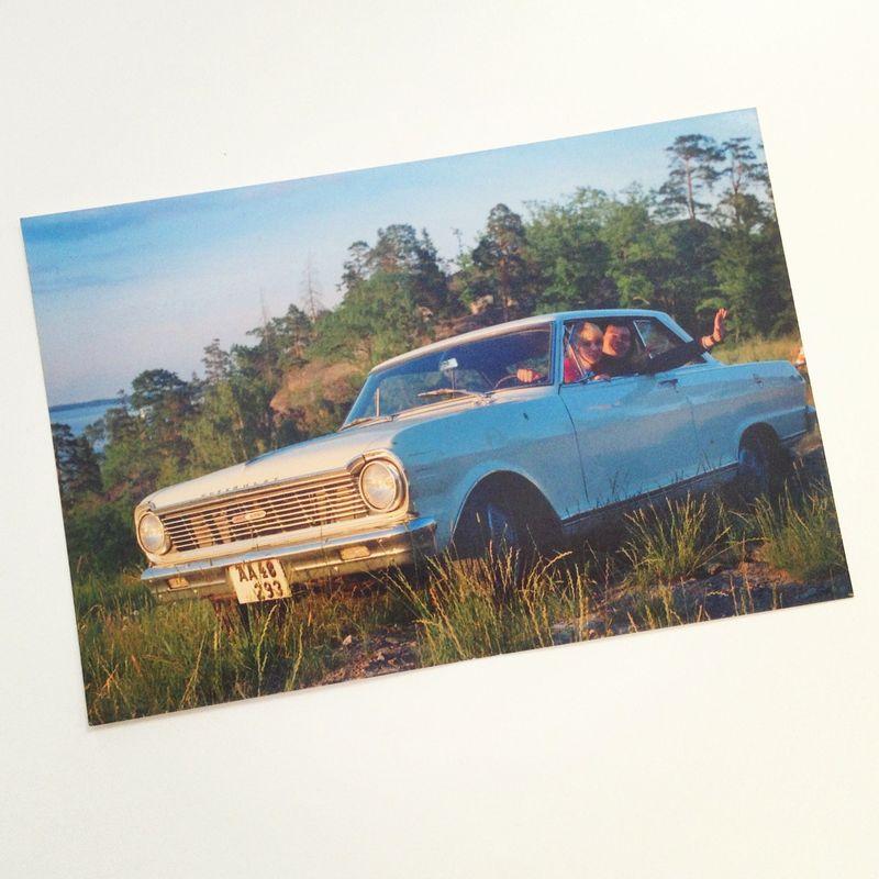 My_Folks_Vintage_Car_70s