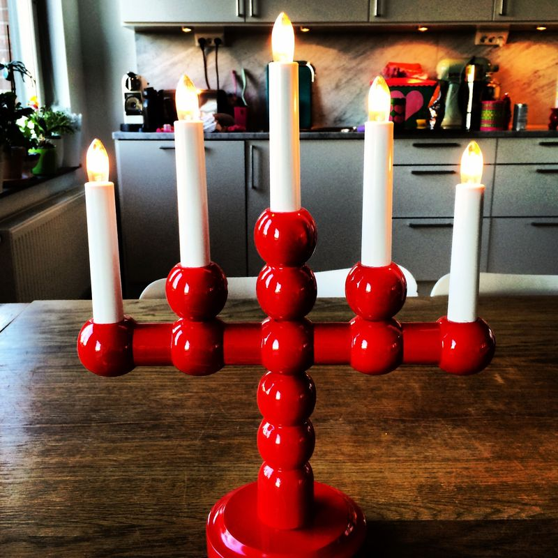 Christmas_Advent_Candlestick