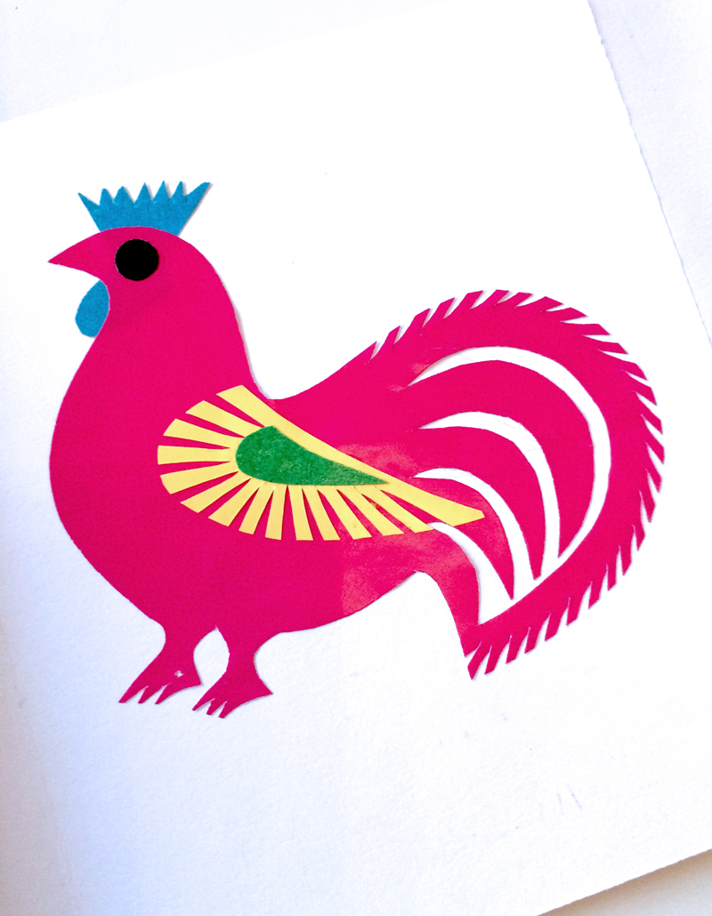 Easter_Rooster