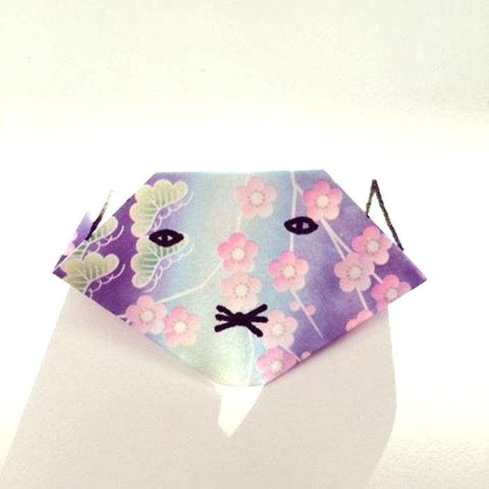 Origami_cat