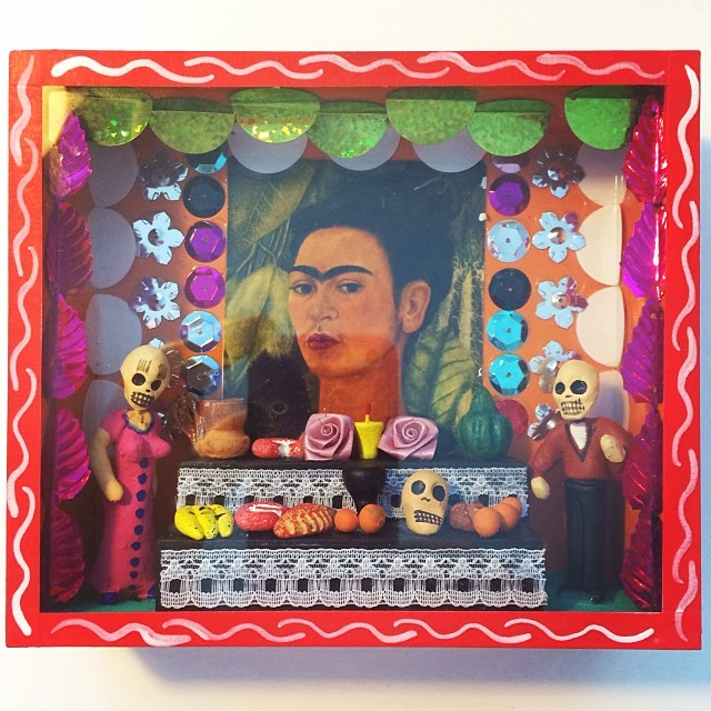Frida_Kahlo_Shrine