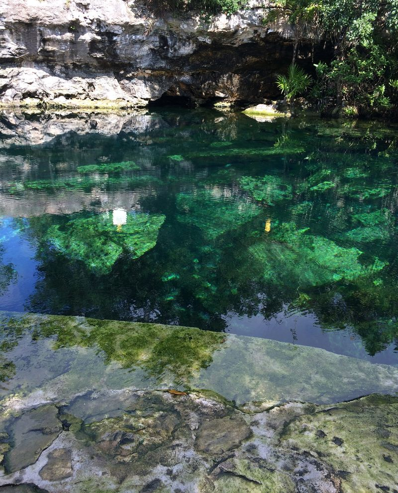 Cenote_Cristalino