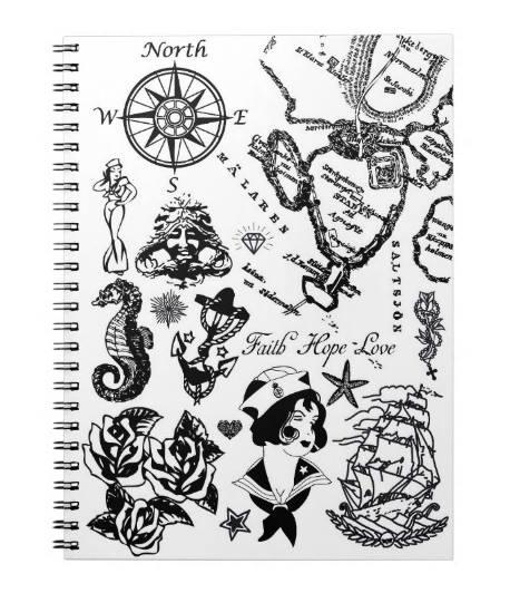 FaithHopeLove_Notebook