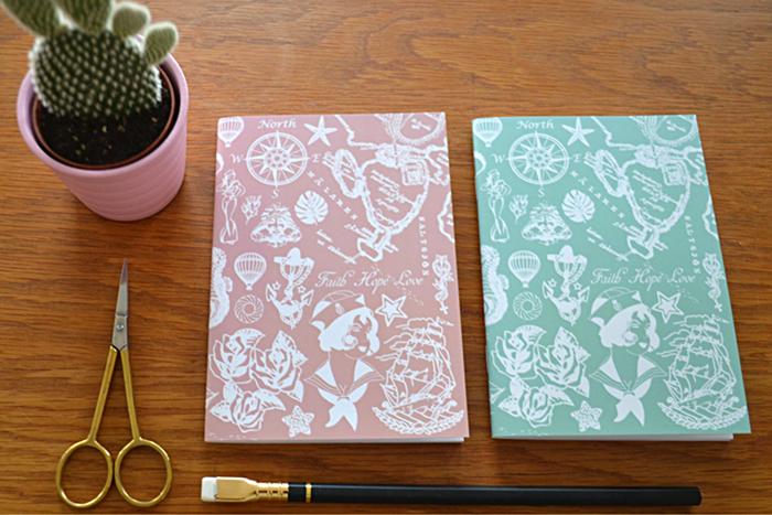 Notebook_Sailor_Pastel